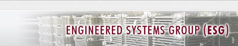 PCI Engineered Systems Group (ESG)