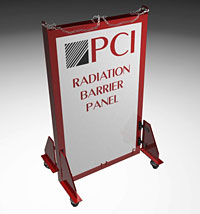 Radiation Barrier Panels Picture 1
